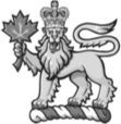 Logo Governor General