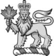 Logo Gouverneur général