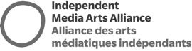 Logo Alliance des arts médiatiques indépendants