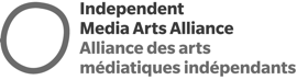 Logo Independent Media Arts Alliance